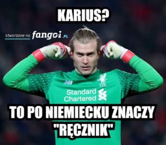 Memy po finale Ligi Mistrzów Real - Liverpool: Internauci kpią z Kariusa [GALERIA]