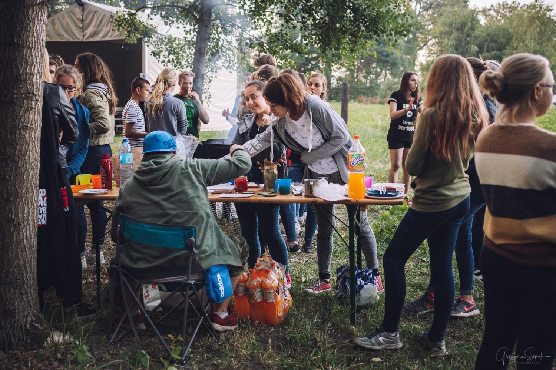 Festiwal Życia 2019 w Kokotku dzień piąty 12