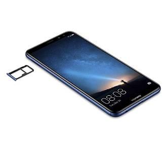 Huawei Mate 10 Lite - nowoczesny, atrakcyjny cenowo smartfon
