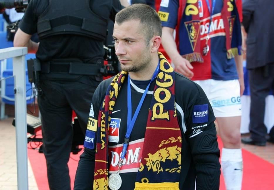 Radosław Janukiewicz po finale w Bydgoszczy