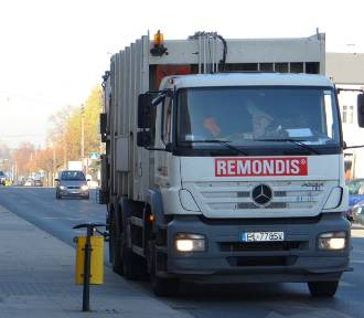Terminy wywozu śmieci w Zduńskiej Woli na pierwsze półrocze 2019 [zobacz harmonogramy]
