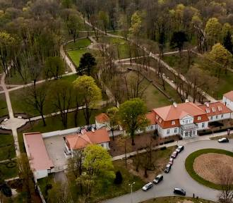 Zobacz film o termomodernizacji Państwowej Szkoły Muzycznej w Kutnie