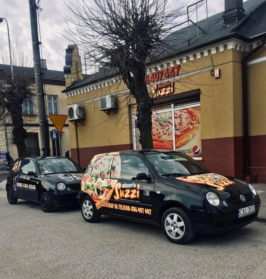 Pizzeria Suzzi