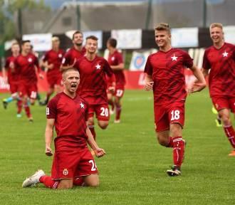 Centralna Liga Juniorów: różne cele krakowskich drużyn