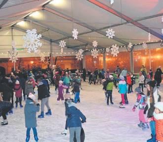 TOP 10 największych atrakcji w czasie zimowych ferii w regionie