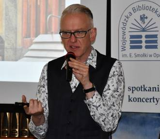 Mariusz Szczygieł w środę spotka się z czytelnikami w Opolu. Obowiązkowe zapisy