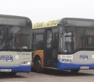 Zmienia się rozkład jazdy autobusów miejskich. Pojawią się nowe tabliczki z rozkładami [FOTO]