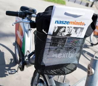 Olsztyn będzie miał rowery miejskie? Trwa zbieranie podpisów