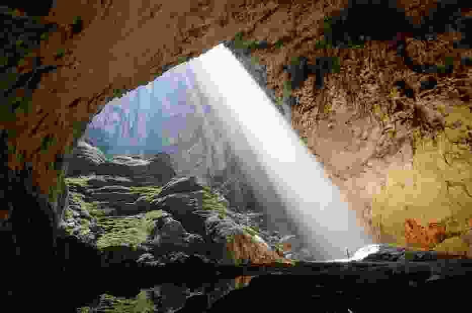 Hang Son Doong, największa jaskinia na świecie