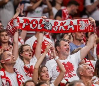 Polska w ćwierćfinale mistrzostw Europy. Tak dopingowaliśmy w Ergo Arenie!