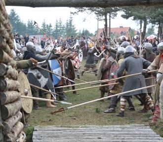 Słowianie i Wikingowie opanowali Wdzydze (FOTO+VIDEO)