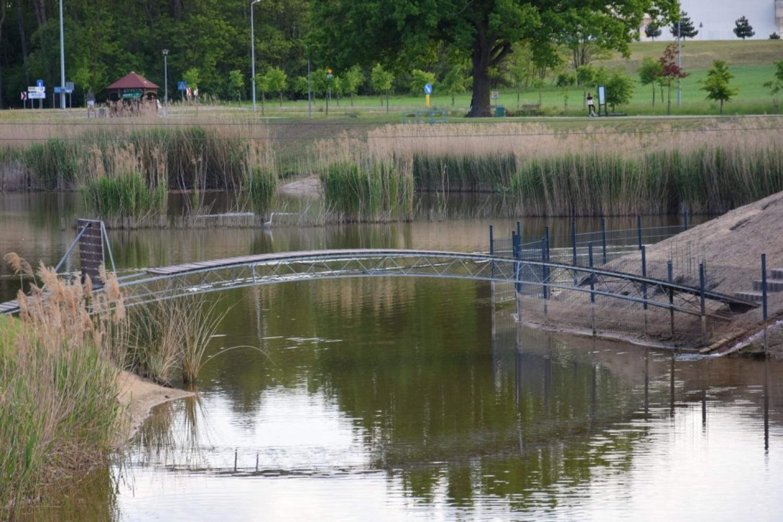 Jeziorko Koźlarskie Chlastawa - 21 maja 2020