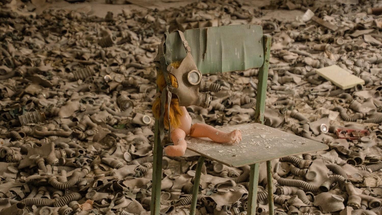 34. rocznica katastrofy w Czarnobylu. Tak dzisiaj wygląda Prypeć, miasto widmo