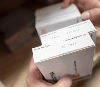 GIS wycofuje z aptek popularny lek. Masz go w apteczce?