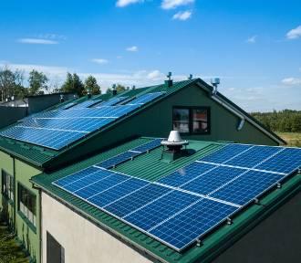 Panele fotowoltaiczne  – rozwiązanie na rosnące ceny energii