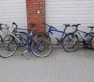 Zginął wam rower i nie wiecie, gdzie jest? Zobaczcie w galerii, może się znalazł