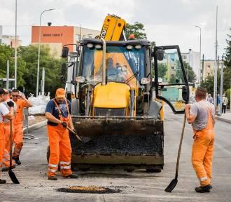 Na tych ulicach będzie remont. Trwają przygotowania