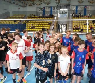 Żory: Młodzi siatkarze z całego regionu zagrali w turnieju im. Czesława Fojcika