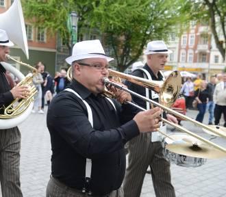 Dubai Dixie Band w Filharmonii. Niedziela w rytmie jazzu