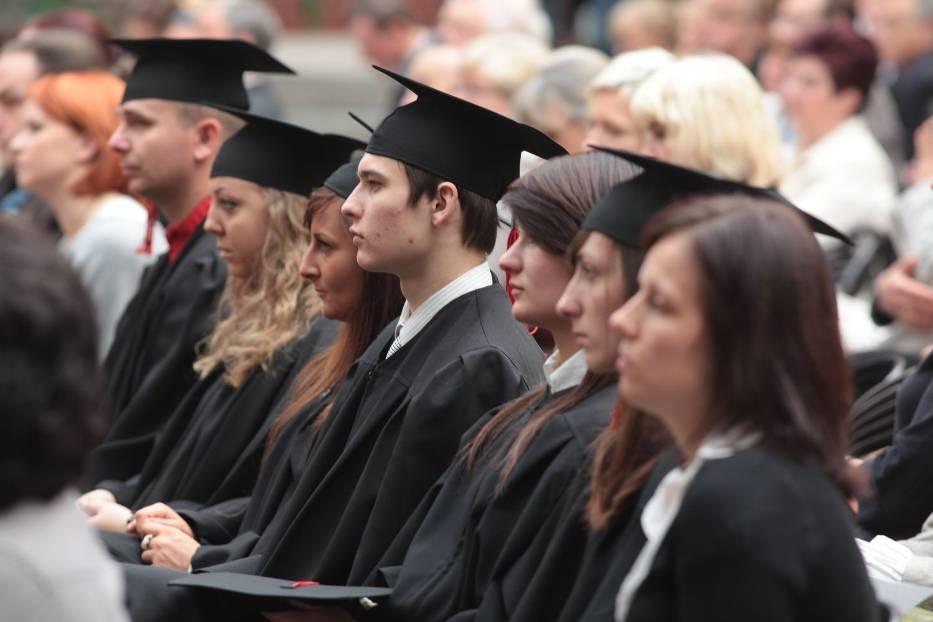 Zmieny w wysokości stypendiów na łódzkich uczelniach wyzszych