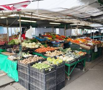Sanepid chce zamknięcia targowisk w Poznaniu