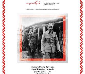 100 lat niepodległości w Jaworznie - nowa wystawa w muzeum