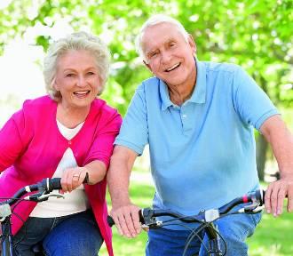 Sposoby na zdrowsze życie i energię. Porady dla seniorów