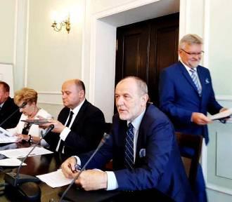 W Sejmie rozmawiali o obwodnicy Kalisza i budowie drogi S12