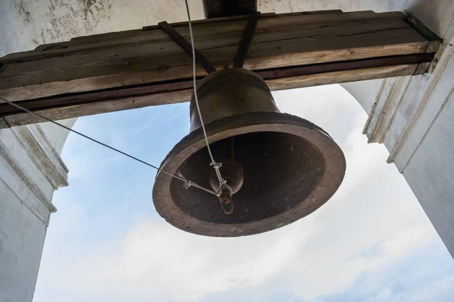 Dzwonienie dzwonami