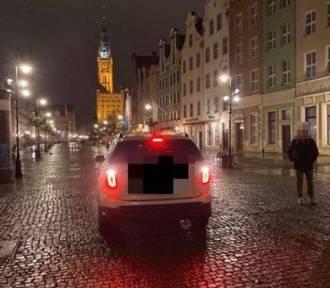 Radni Koalicji Obywatelskiej chcą blokad dla aut na Długim Targu