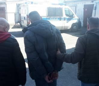 Areszt dla recydywisty z Bydgoszczy za próbę rozboju