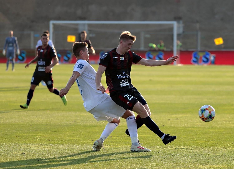 Rozczarowanie – Marcin ListkowskiBierzemy pod uwagę tylko piłkarzy, którzy wystąpili w 8 meczach ligowych