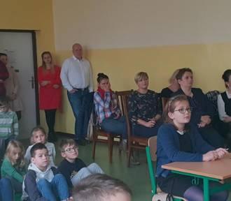 Ekologiczny dzień w Szkole Podstawowej w Zacharzynie (ZDJĘCIA)