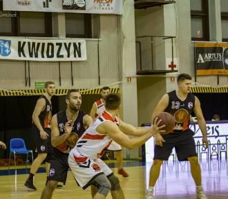 Nokaut w II kwarcie przesądził o kolejnym zwycięstwie MTS Basket
