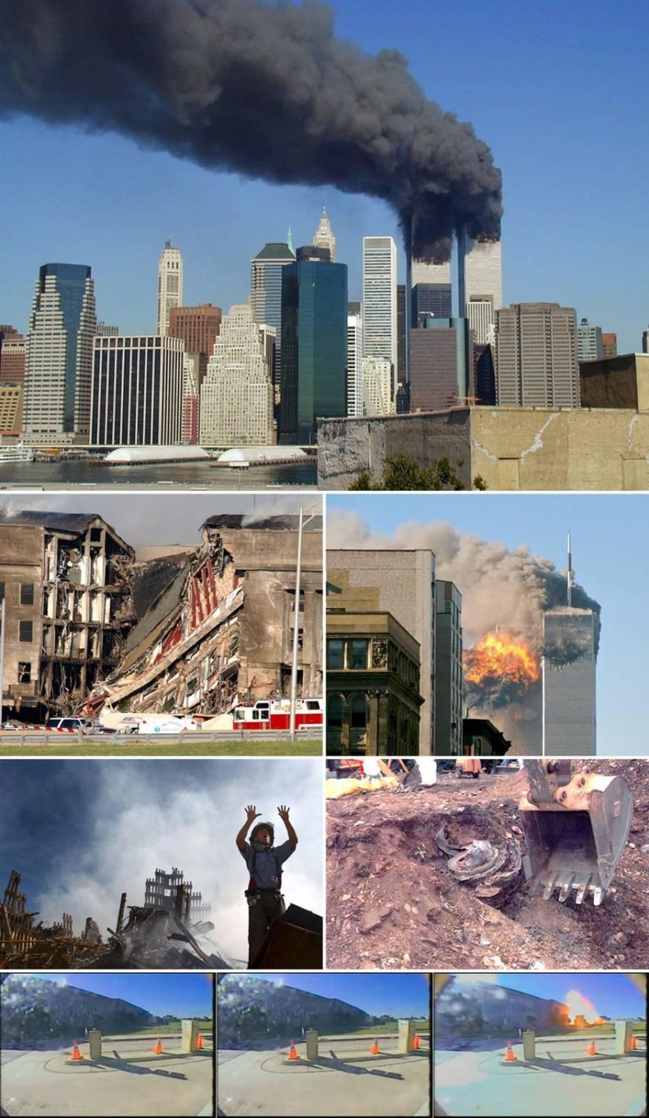 Zamach z 11 września 2001 r