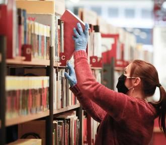 Gdańsk otwiera biblioteki, ale na nowych zasadach