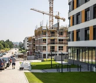 Mieszkania kupujemy aż za szybko, deweloperzy nie nadążają z budową