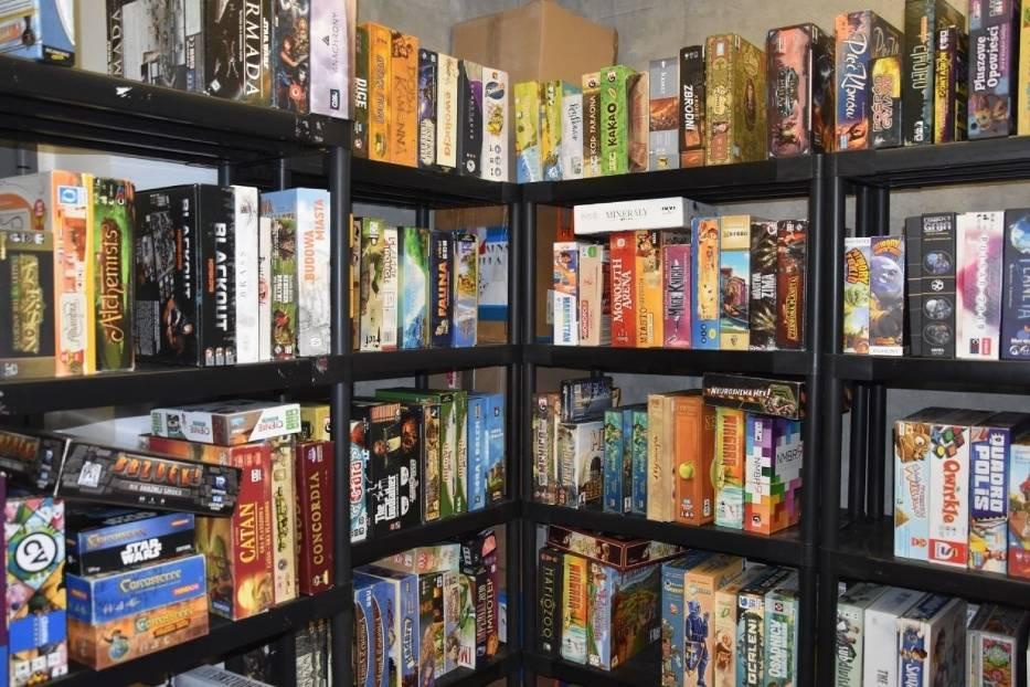 Jakie gry planszowe są najbardziej na czasie?