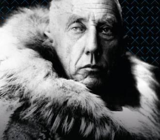 "Stephen Brown. ""Amundsen. Ostatni  wiking"" - biografia odkrywcy"