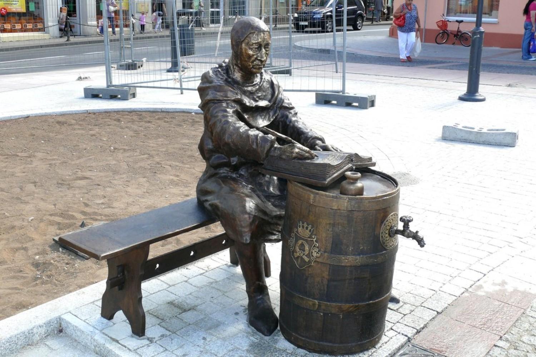 Pomnik Janka z Czankowa