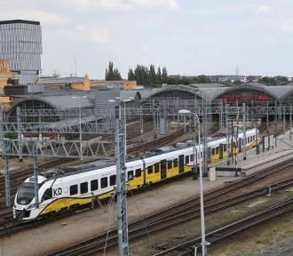 Dolny Śląsk. Od dziś nowy rozkład jazdy na kolei [ZMIANY]