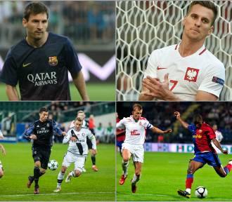 Gwiazdy futbolu, które zawdzięczamy Legii Warszawa