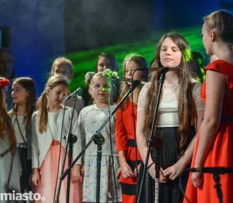 Świąteczny koncert podopiecznych Zbigniewa Poliszczuka [wideo, zdjęcia]