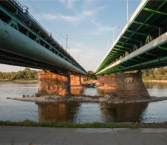 Demontują Most Gdański. Inwestycja pochłonie 75 mln złotych. Przebudowa zakończy się w sierpniu