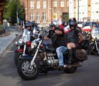 Zachodniopomorscy motocykliści oddali hołd poległym na II wojnie św.