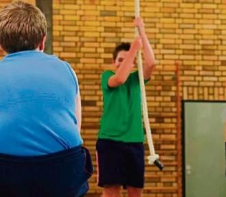Coraz więcej uczniów walczy z nadwagą, także na Pomorzu