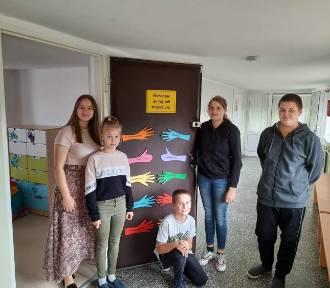 W Gowidlinie powstał punkt wspierania dzieci i młodzieży