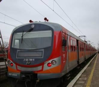 Pociągi osobowe wracają do Brzeszcz