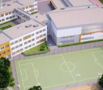 Kowale: Duże zainteresowanie firm budową szkoły metropoitalnej