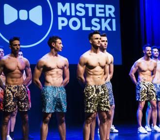 Mister Polski 2020. Najprzystojniejszy mężczyzna w Polsce wybrany! Zdjęcia z gali